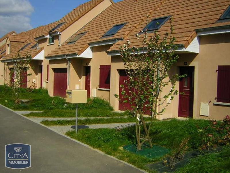 Annonce location maison le mans 72000 106 m 965 for Annonce maison location