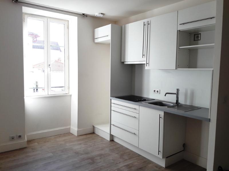 location appartement à BIARRITZ - 840 / mois
