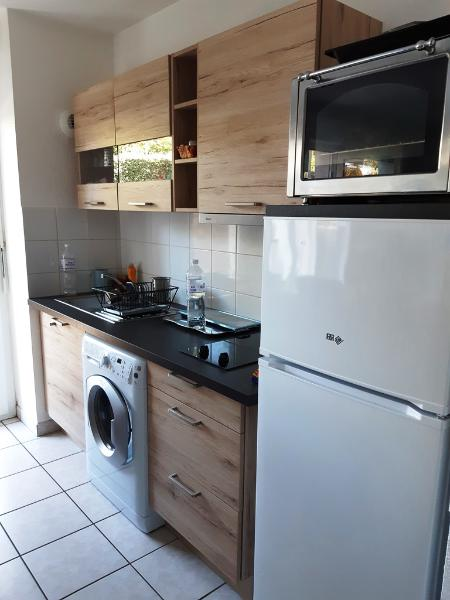 Location appartement T2  à ANGLET - 2