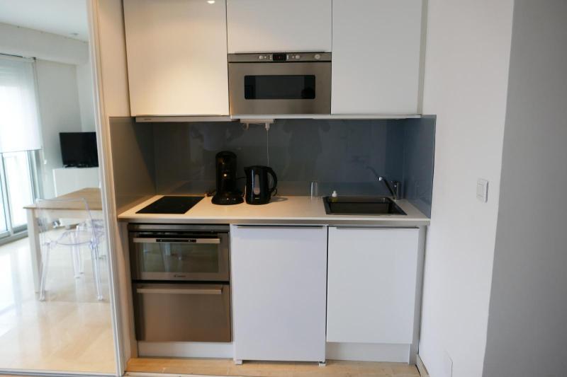 location appartement à BIARRITZ - 480 / mois