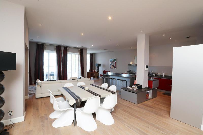 Vente appartement T6  à BIARRITZ - 4