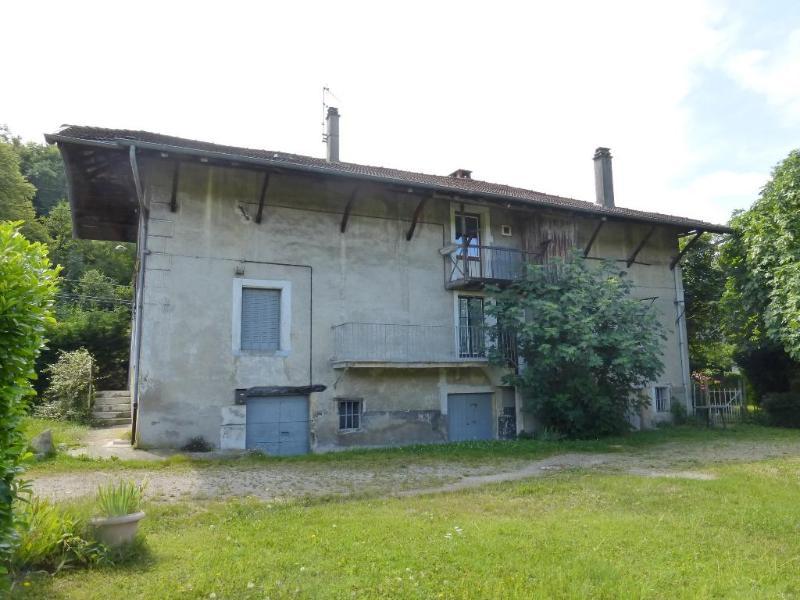 Annonce vente maison saint jean de moirans 38430 210 for Maison saint jean lille