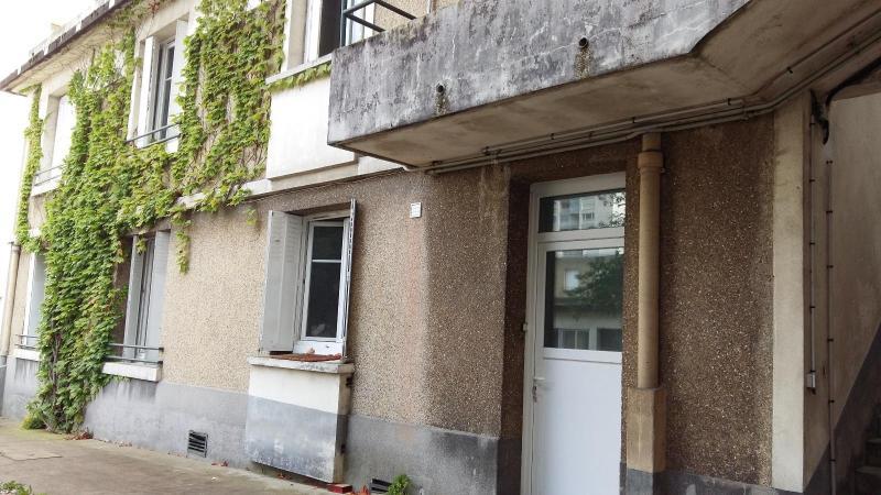 Appartement Tours 538 €/mois GES10510015-498
