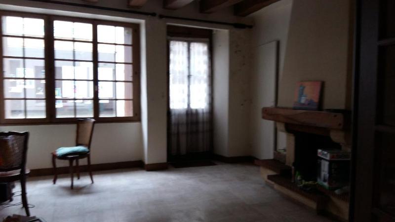 Maison L'ile bouchard 550 €/mois GES17860001-498