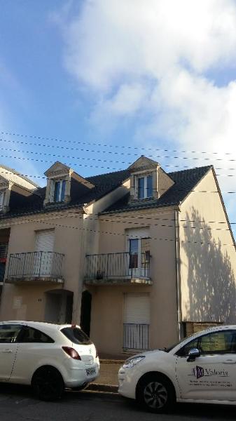Appartement Tours 365 €/mois GES12810003-498