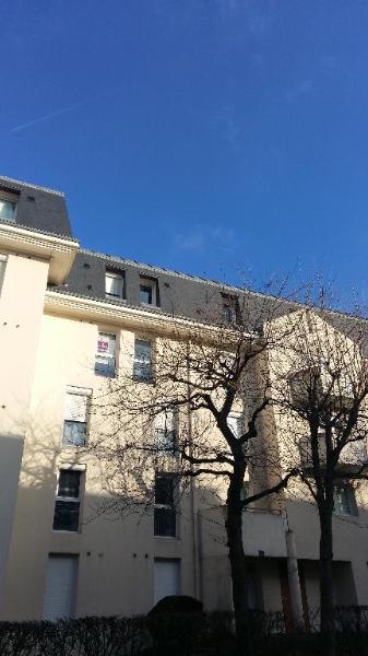Appartement Tours 320 €/mois GES15570269-498