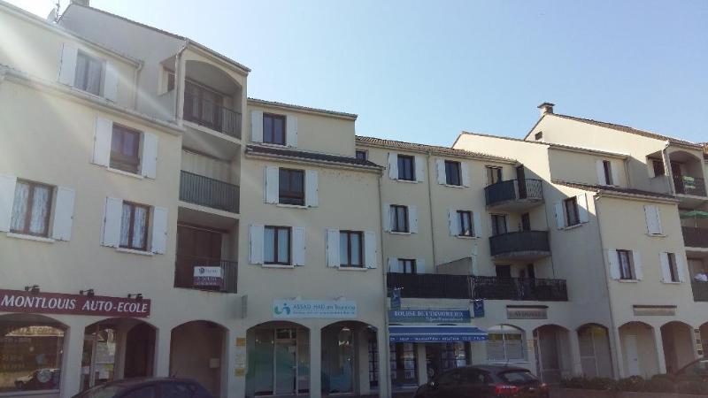 Appartement Montlouis-sur-loire 425 €/mois GES12410003-498