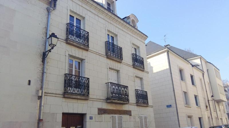 Appartement Tours 450 €/mois GES00830104-498