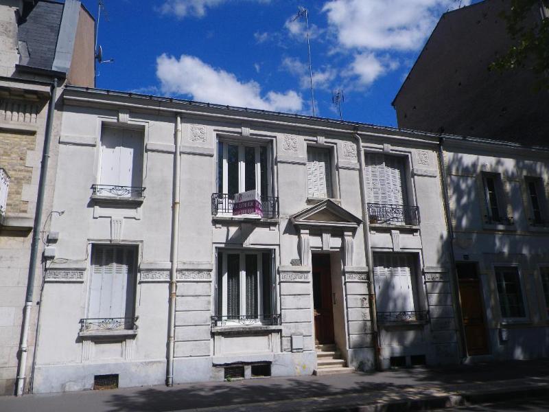 Appartement Tours 625 €/mois GES11310005-498