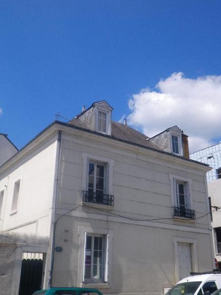 Appartement Tours 455 €/mois GES13990004-498
