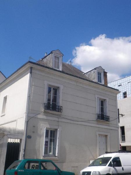 Appartement Tours 430 €/mois GES13990001-498