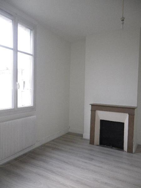 Appartement Saint pierre des corps 430 €/mois GES12400002-498