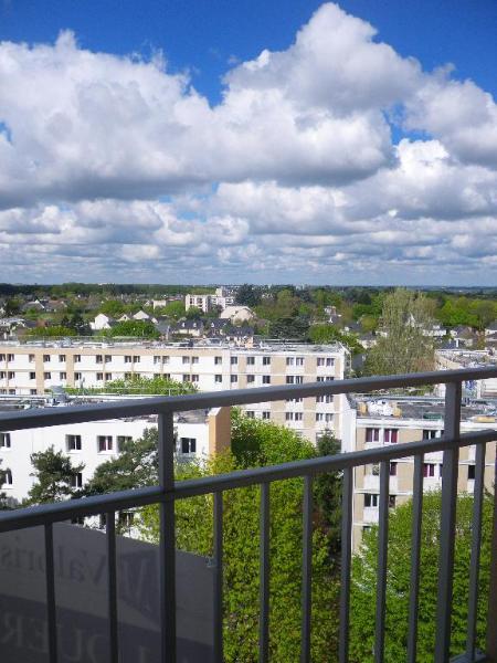 Appartement Joue les tours 425 €/mois GES13290819-498