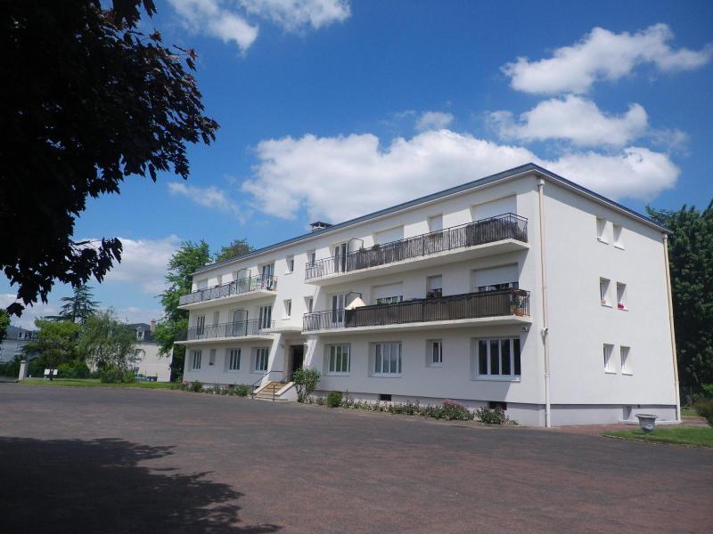 Appartement Chambray-les-tours 433 €/mois GES11090001-498