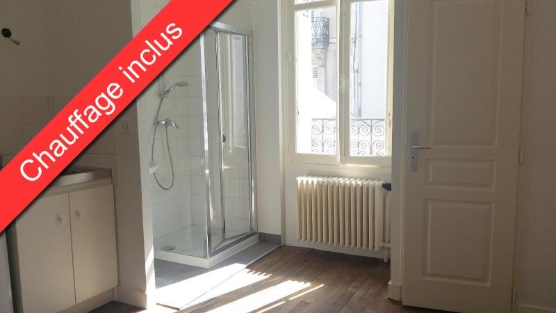 Appartement Tours 390 €/mois GES18110001-498