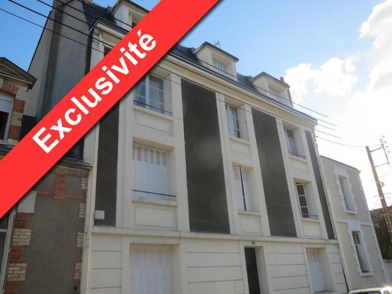 Appartement Tours 412 €/mois GES10700002-498