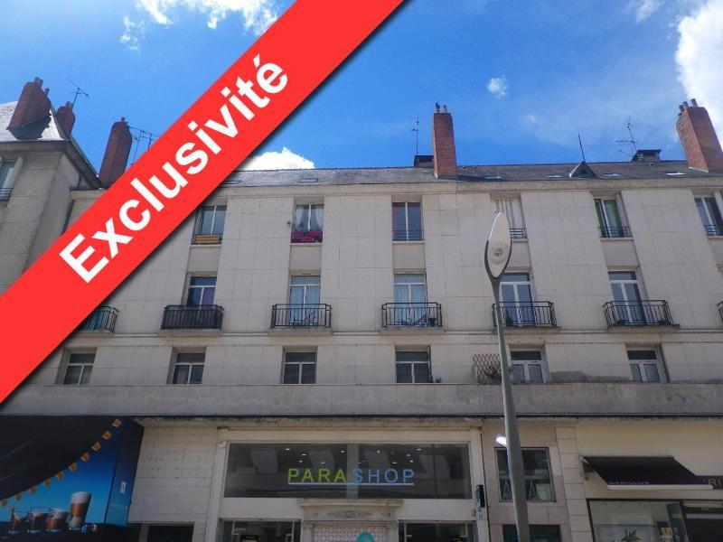 Appartement Tours 900 €/mois GES10120008-498
