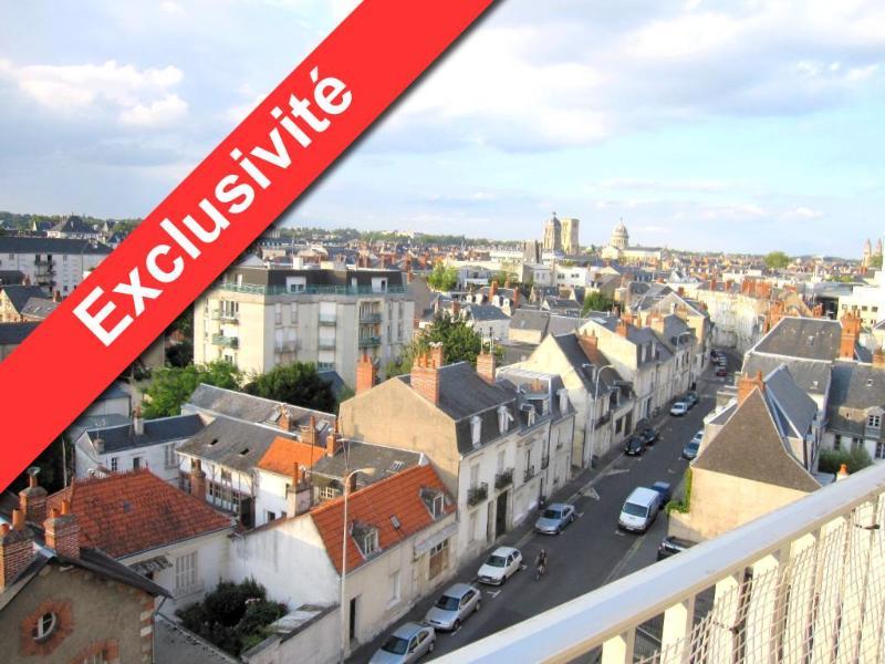 Appartement Tours 445 €/mois GES10860081-498