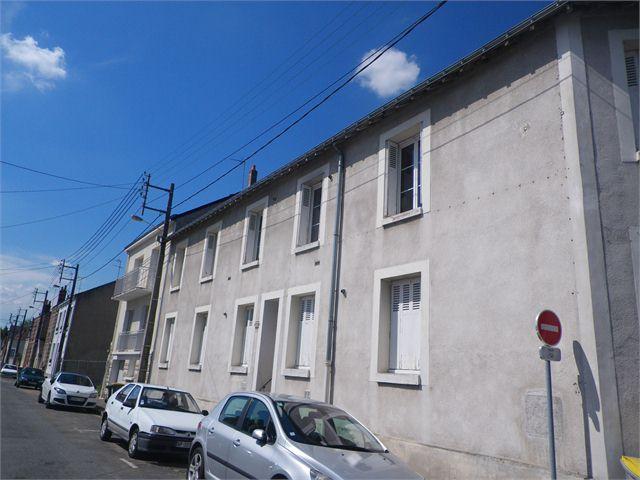 Appartement Tours 435 €/mois GES11810003-498