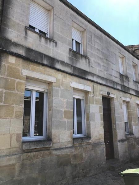letting flat in BORDEAUX - 950 / month