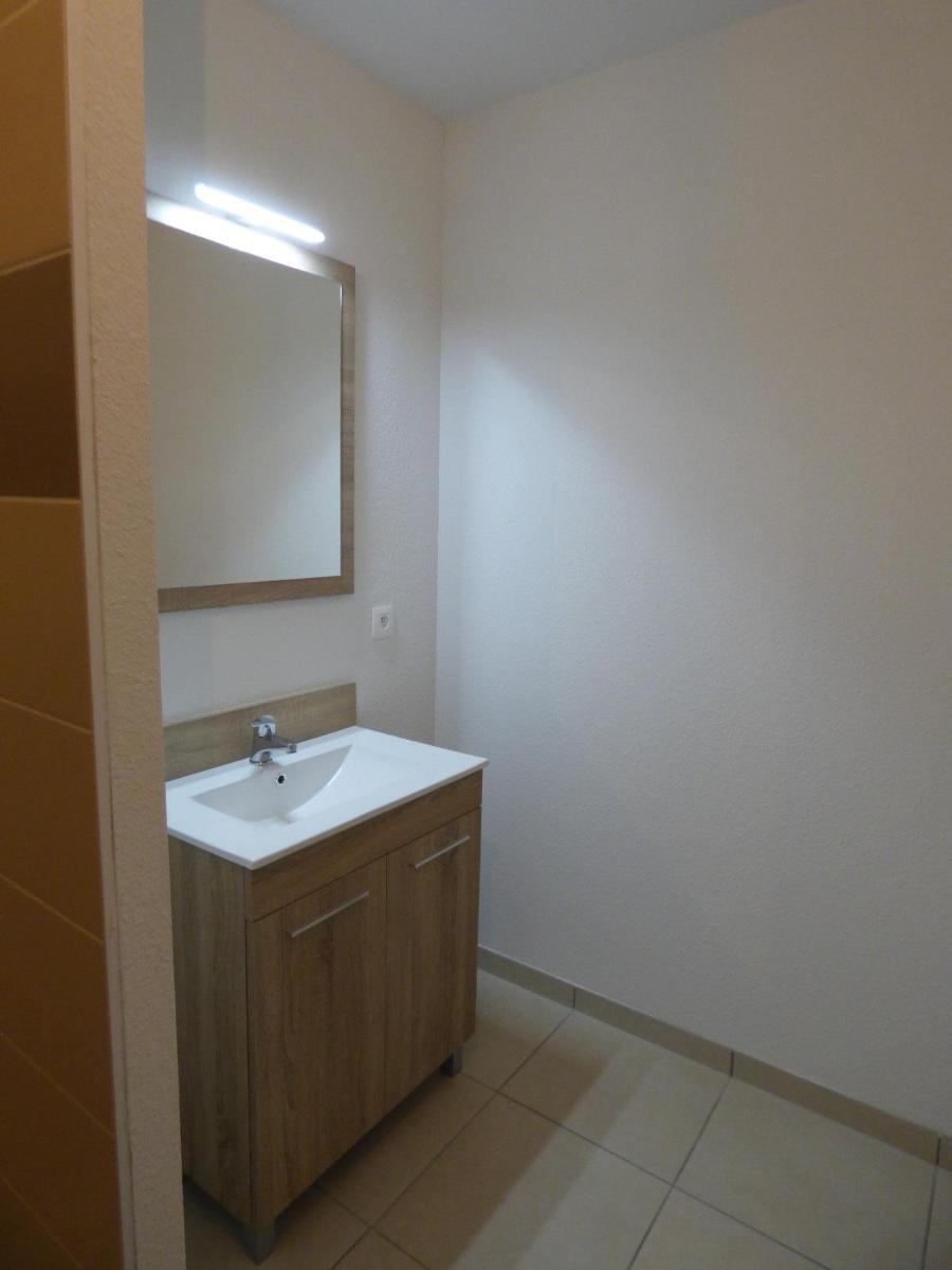 Location appartement T2  à AUDENGE - 5