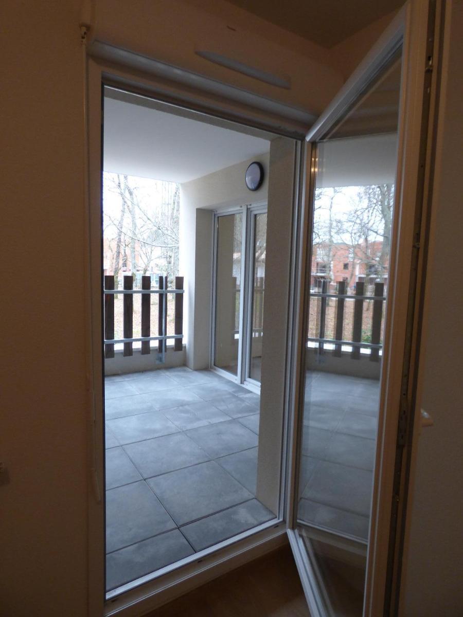 Location appartement T2  à AUDENGE - 6
