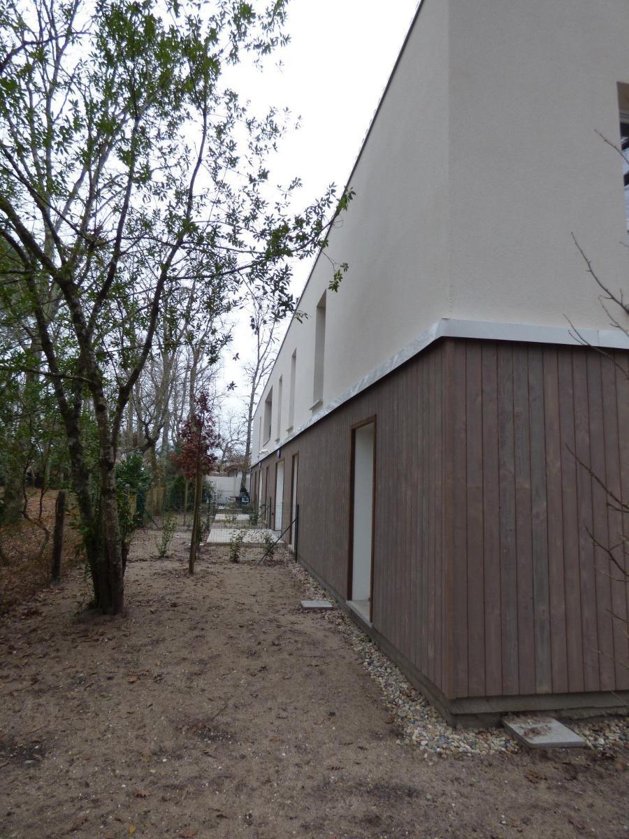 Location appartement T2  à AUDENGE - 7