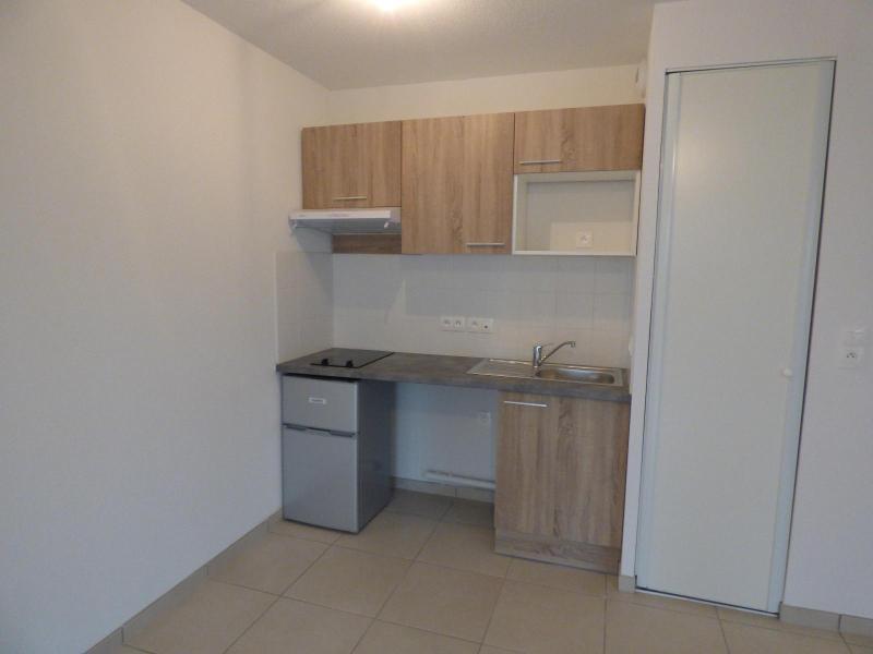 Location appartement T2  à AUDENGE - 4